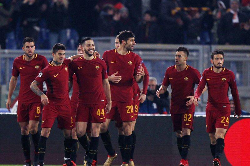 Manchester United dhe Roma zbresin sonte në fushë, publikohen