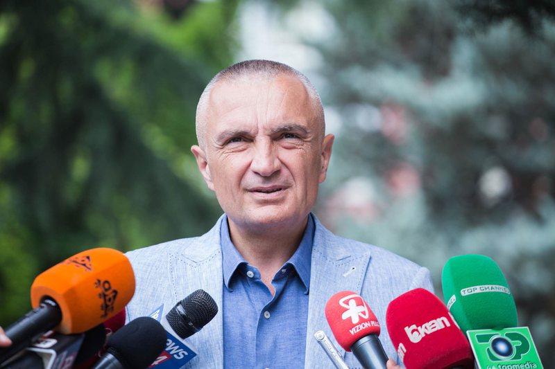 Vrasja e Azem Hajdarit, Meta del me mesazhin e fortë: Duhen mbrojtur me