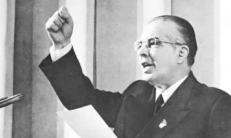 DASH: Ballkani rrezikonte destabilizimin në 1959, ja skenarët e