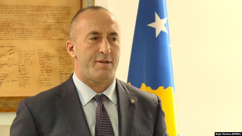 Jep dorëheqjen kryeministri Ramush Haradinaj