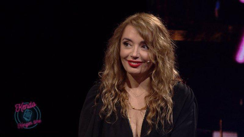 """""""Unë nuk tradhtoj"""", Rovena Dilo flet për ndarjen e bujshme"""