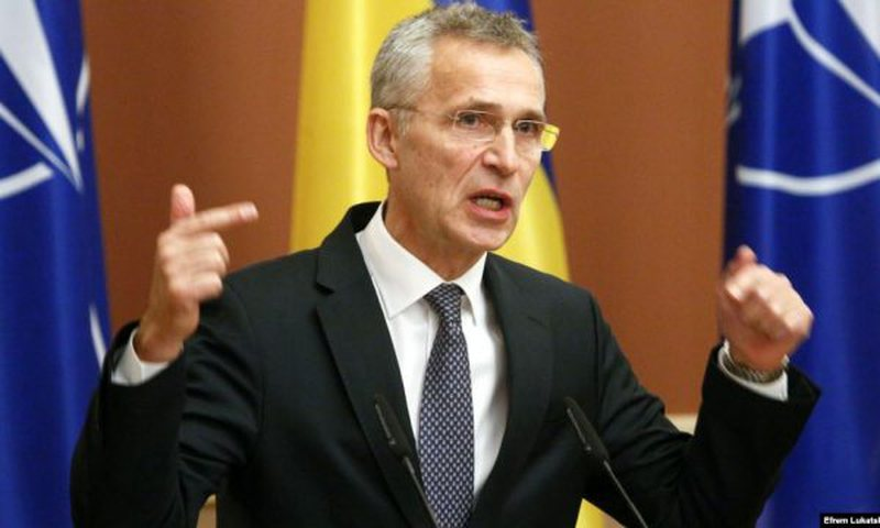 Stoltenberg: I takon Serbisë të vendosë për