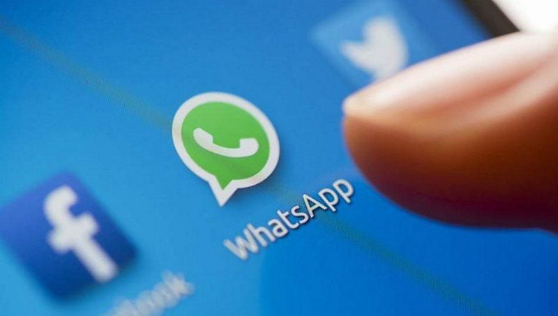 WhatsApp limiton dërgimin e mesazheve
