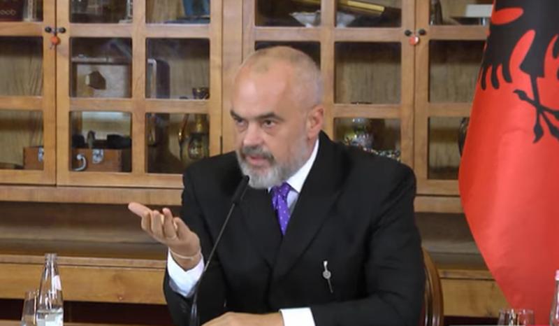 Rama: S'ka dorëheqje e mocion mosbesimi, ne i kemi bërë