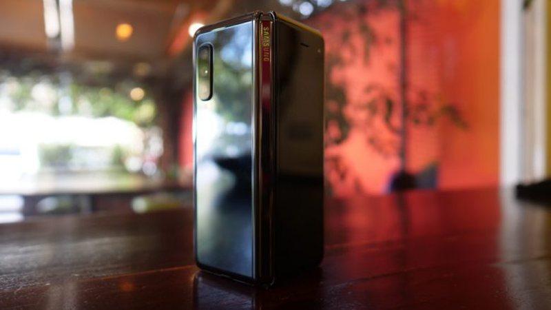 GalaxyFold del në tregun kinez, për 5 minuta shiten të gjitha