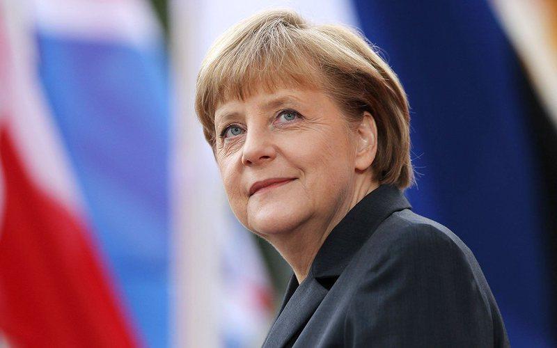 A do të dijë ta shfrytëzojë politika vizitën e Merkel