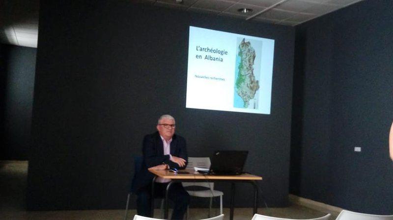 Dita e trashëgimisë kulturore shqiptare, në Spanjë
