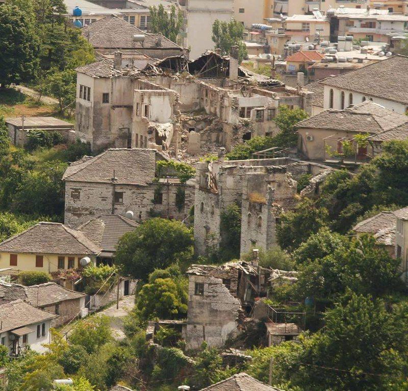 Shkatërrimet e banesave monument kulture, arkitekti Ihsan Prushi: Humbja e