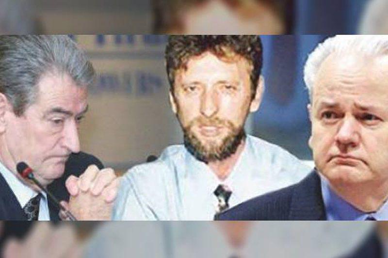 Thaçi zbardh skandalet e Berishës: Ja dy marrëveshjet që