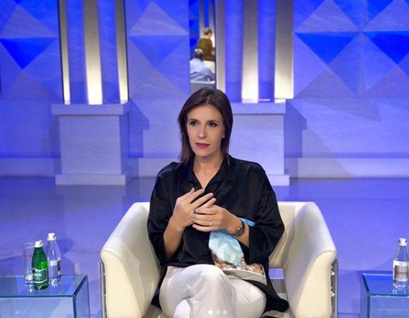 Përplasja për Gjykatën Kushtetuesen, Klodiana Lala thotë ku