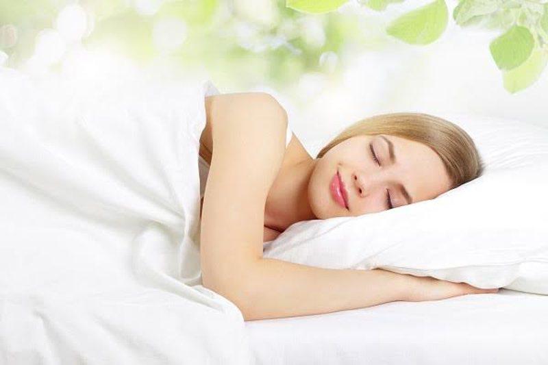 Për një gjumë të qetë dhe të gjatë, duhet