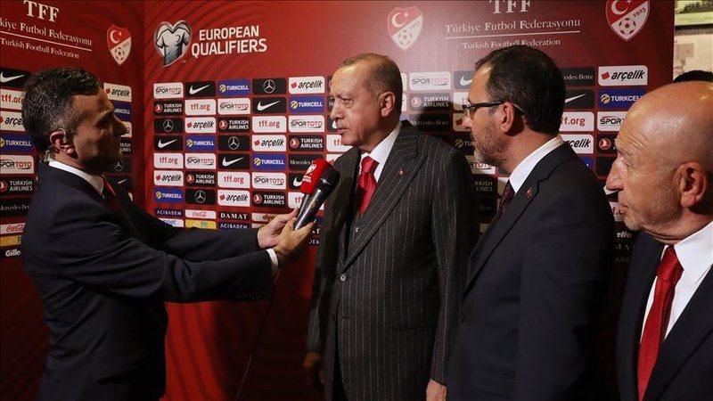 """Erdogan kërkon """"ndihmën"""" e Shqipërisë ndaj"""