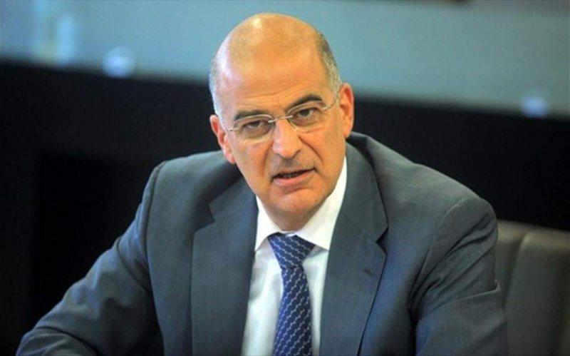 Hapja e negociatave për Shqipërinë/  Ministri i Jashtëm grek