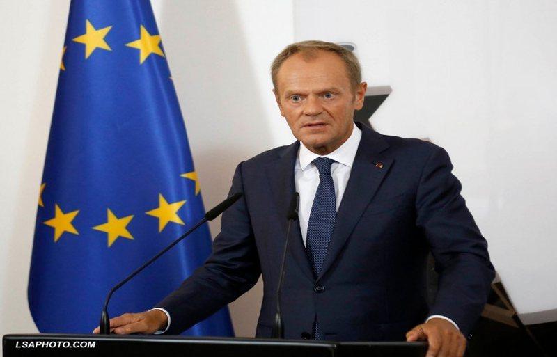Tusk: Pas Brexit, Britania aktor dytësor