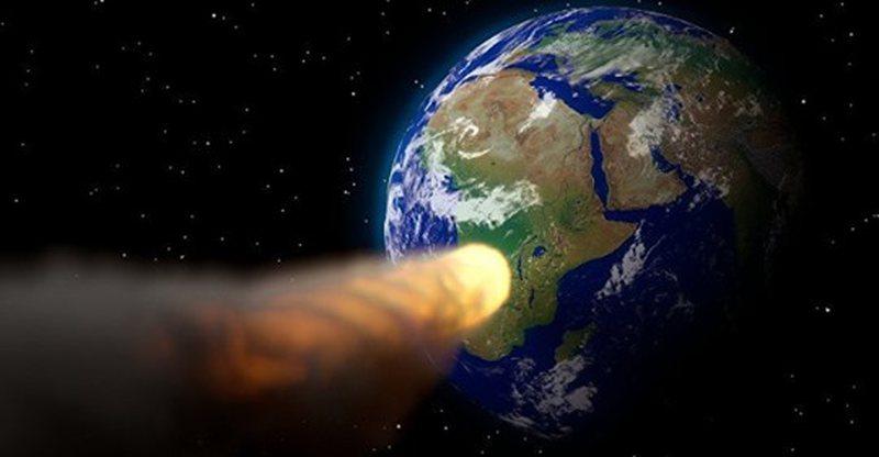NASA tregon se kur mund të godasë tokën  asteroidi sa piramida e