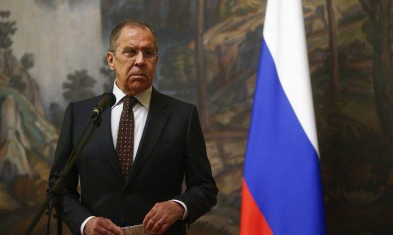 Lavrov: Shpresoj që marrëveshja bërthamore me Uashingtonin