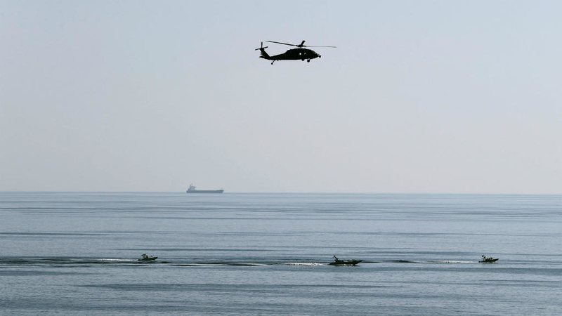 Rrëzimi i dronit, Irani: S'na ka humbur asnjë dron, SHBA ka