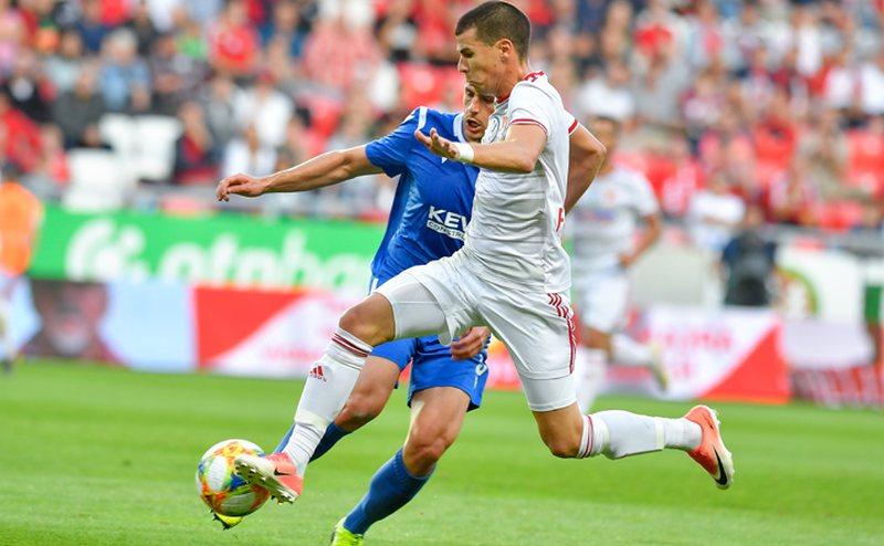 Europa League/ Zhgënjejnë Kukësi dhe Teuta, Laçi barazon