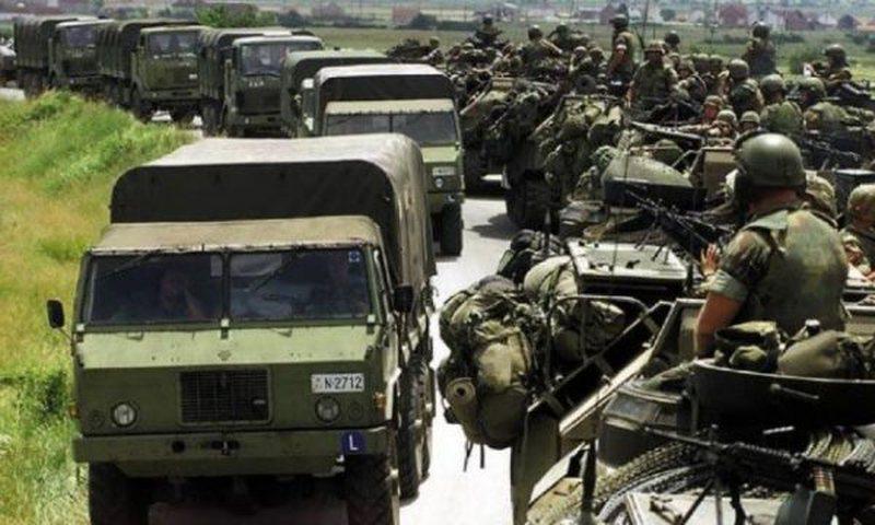 NATO publikon dokumentarin rreth ndërhyrjes në Kosovë më