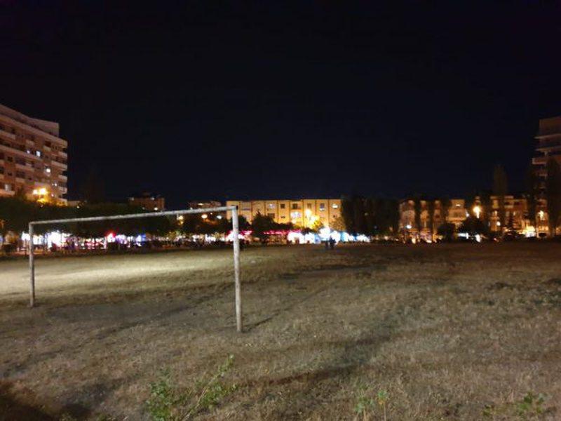 Tirana në panik pas tërmetit pak minuta më parë!