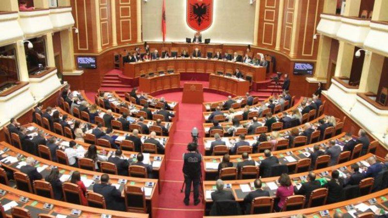 """Kuvendi në seancë për """"Magjistratët"""", zbulohet"""