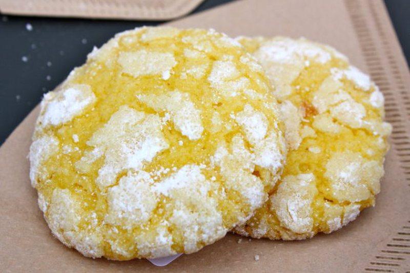 Si të përgatisni biskota me limon, receta që do ta dashurojë