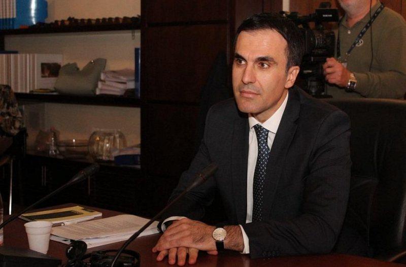 Bashkimi Europian përshëndet zgjedhjen e kryeprokurorit të ri,