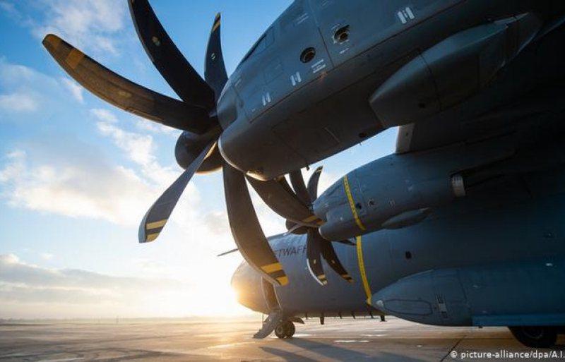 Dyshime për spiunazh te avionët Airbus