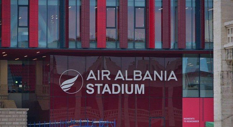 6 orë para nisjes së ndeshjes Shqipëri-Francë, shikoni