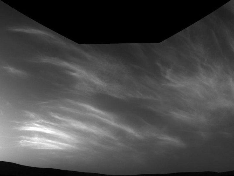 Në Mars ka jetë? Ndodh fenomeni i çuditshëm, publikohen