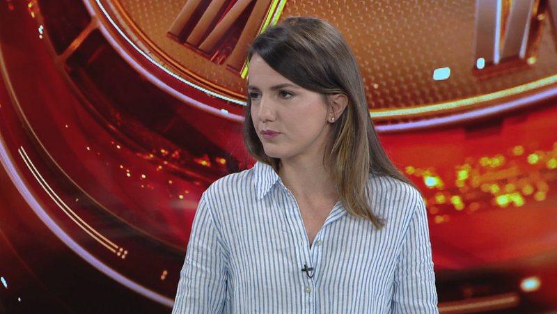 Rudina Hajdari nuk ndalet, flet hapur dhe nxjerr prapaskenat e rënda