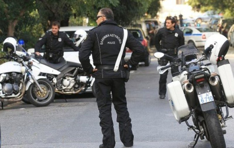 I dënuar nga Gjykata greke për drogë, kapet shqiptari në