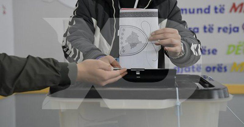 Ramush Haradinajt i zbriten 101 vota pas rinumërimit në Dragash