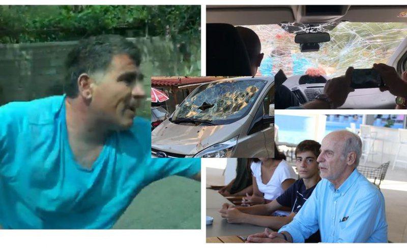 """Incidenti me turistët spanjollë, """"The Guardian"""" i kushton"""