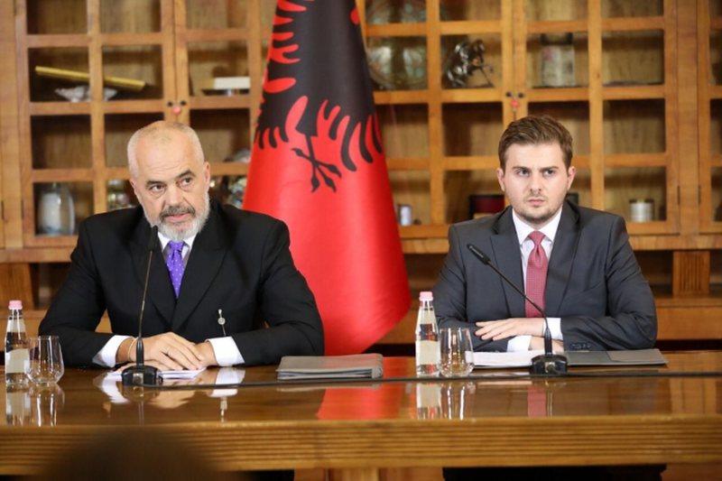 Dështimi për hapjen e negociatave, ministri Gent Cakaj njofton