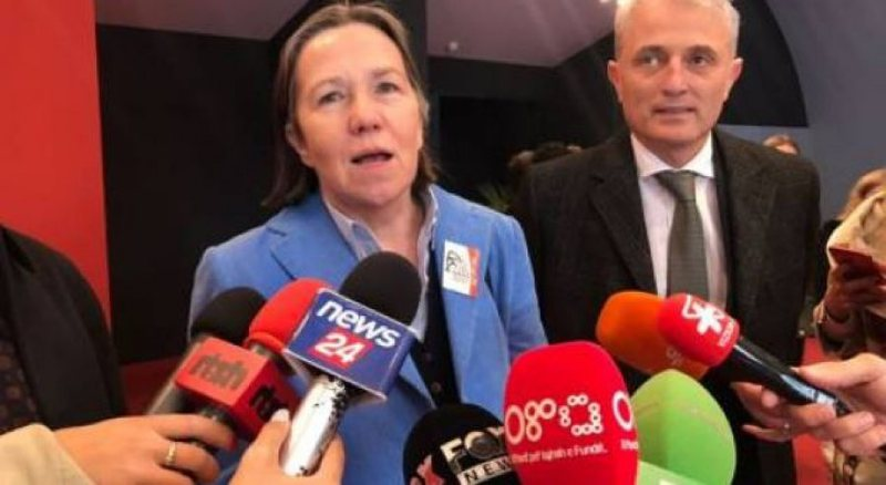 Drita jeshile e negociatave për Shqipërinë, ambasadorja e
