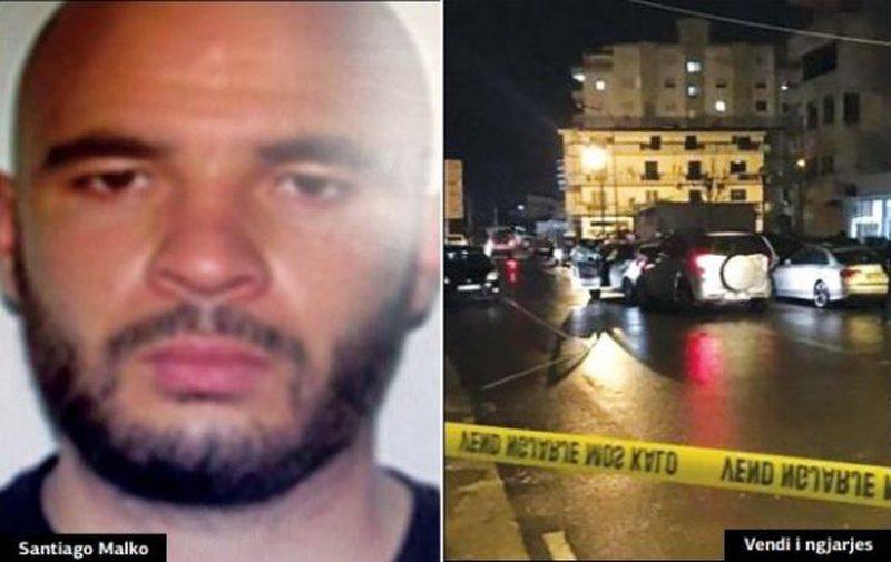 Zbardhet vrasja e Santiago Malkos, policia identifikon dhe shpall në