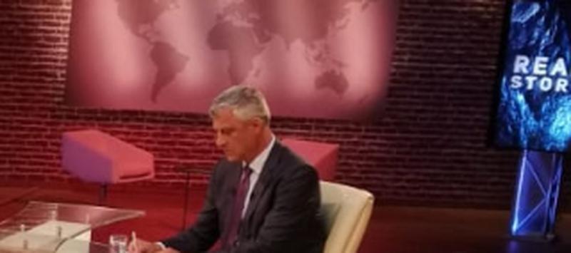 Thaçi i përgjigjet Sokol Ballës: Ja si do të bëhet