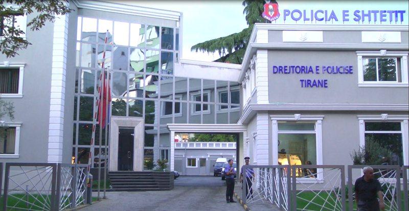 """Mashtrimi me skemën e TVSH, arrestohet """"biznesmeni"""" i"""
