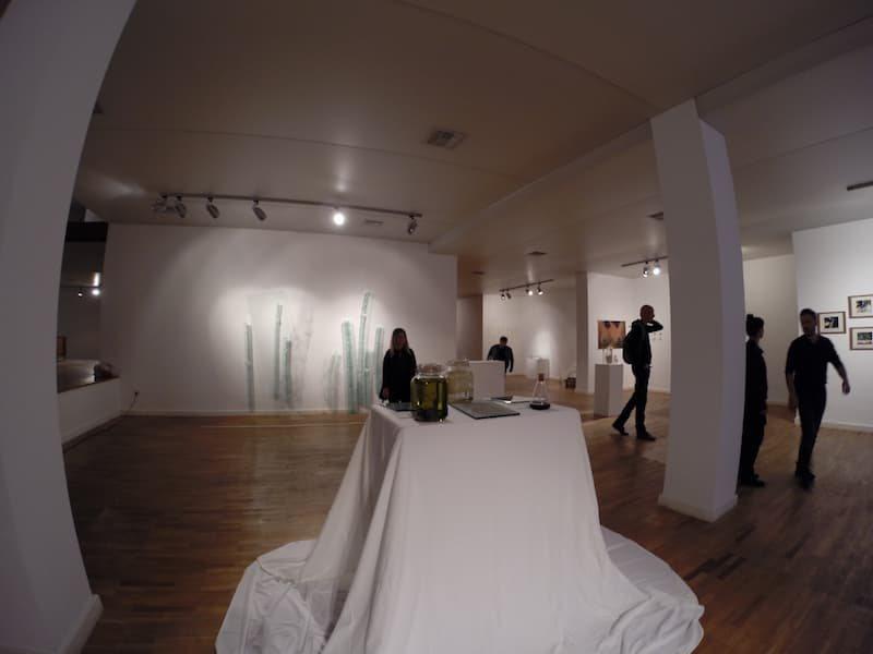 """Çelet """"Onufri"""" në GKA, 7 artistë prezantojnë"""