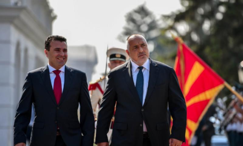 Sofja konfirmon kushtet për euro-integrimin e Maqedonisë së