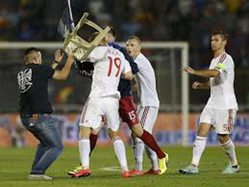 CAS bën drejtësi, i jep Shqipërisë 3 pikë