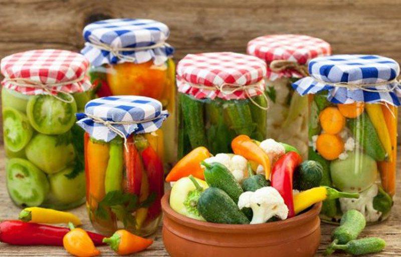 8 llojet e ushqimeve të cilat mund t'i konsumoni me shumicë