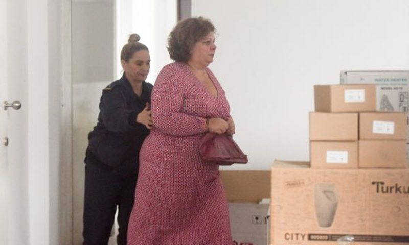 Pasi kaloi rrezikun për infarkt kardiak, prokurorja Janeva lë spitalin