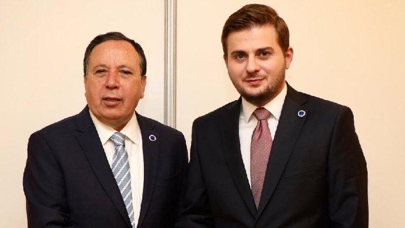 Ministri Cakaj takon ministrin e Jashtëm të Tunizisë, zbardhet