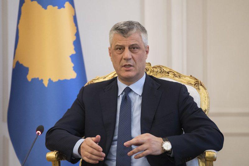 Thaçi: Udhëheqësit serbë flasin me krenari për krimet