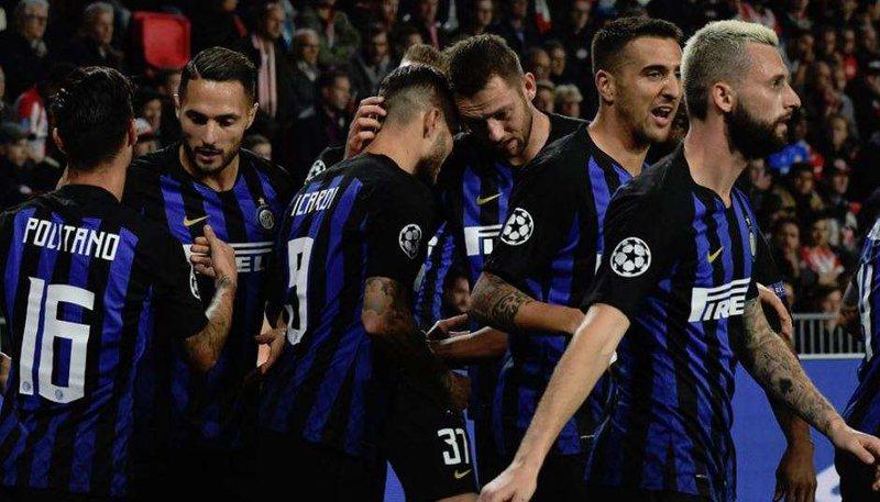 Interi merr fitore të madhe ndaj Borussia Dortmund