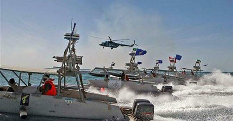 Irani kap dy cisterna britanike në Ngushticën e Hormuz