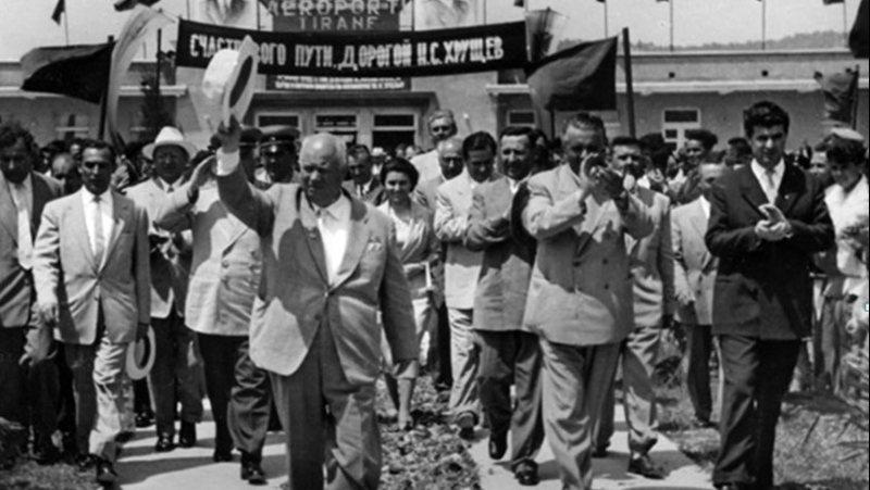 CIA deklasifikon të tjera dokumente, zbardhen sulmet e Enver Hoxhës