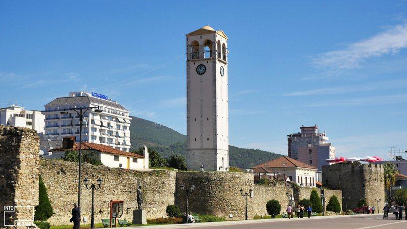 Elbasani dhe pasuria etno-folklorike